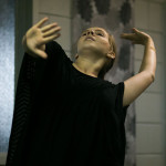 picture of a girl dancing
